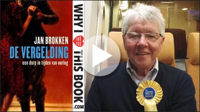 Fons over De vergelding - Jan Brokken