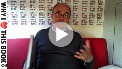 Martino Marangoni over zijn boek Alone Together