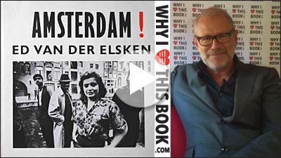 Roy Kahmann over Amsterdam - Ed van der Elsken