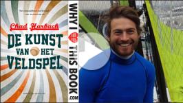 Rob over De kunst van het veldspel - Chad Harbach