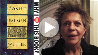 Connie Palmen over haar boek De wetten