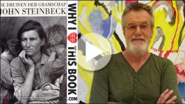 Jan over De druiven der gramschap - John Steinbeck