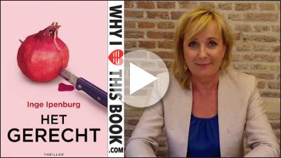 Inge Ipenburg over haar boek Het gerecht