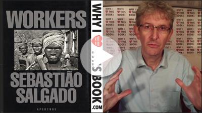 Edie over Workers - Sebastião Salgado