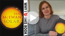 Linda Fontijn over Solar - Ian McEwan