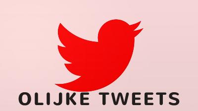 olijke tweets