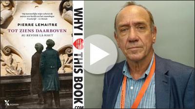 Peter Römer over Tot ziens daarboven - Pierre Lemaître