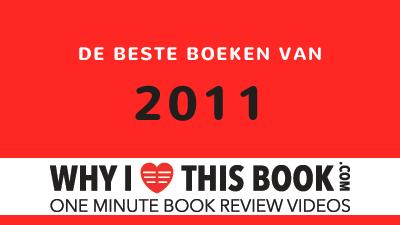 de beste boeken van 2011