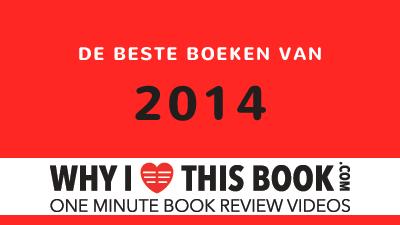 de beste boeken van 2014