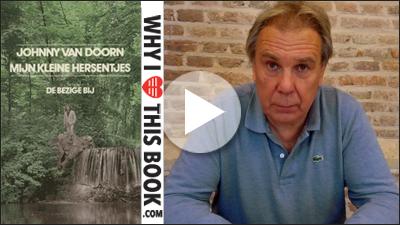 Maarten Spanjer over Mijn kleine hersentjes - Johnny van Doorn